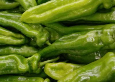 Italian Peppers