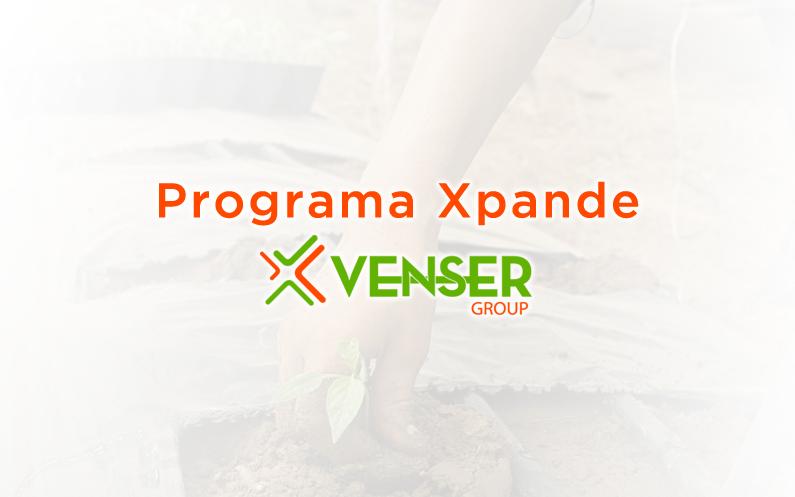 Programa XPANDE 2019
